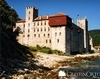 Manastirea Esfigmenu