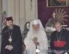 Colindatori la Palatul Patriarhal-2006