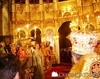 Slujba sfintirii Sfantului si Marelui Mir - Biserica Sfantul Spiridon - 2007