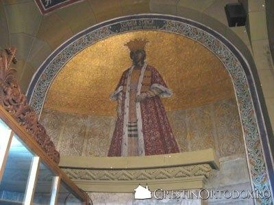 Catedrala Ortodoxa din Alba Iulia