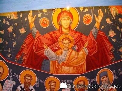 Manastirea Sf. Gheorghe din Giurgiu
