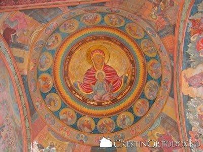 Fresca - Catedrala Patriarhala