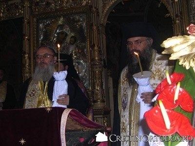 Prea Sfintitul Varsanufie