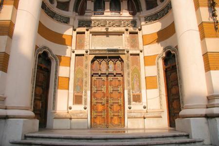 Biserica Amzei