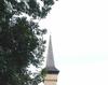 Biserica de lemn din Dobricu Lapusului - Sfintii Arhangheli (sec XVIII)
