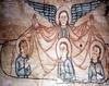 Biserica de lemn din Libotin - Cei trei frati Macabei