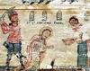 Biserica de lemn din Ungureni - Taierea Capului Sfantului Ioan Botezatorul