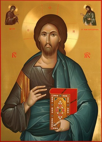 Acatistul Mantuitorului Iisus Hristos