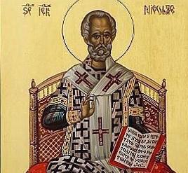 Acatistul Sfantului Nicolae
