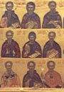 Acatistul Sfintilor de la Manastirea Pecerska din Pskov