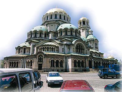 Taina Sfintei Duminici - Sofia