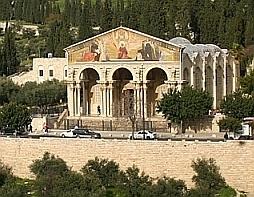 Biserica Tuturor Natiunilor