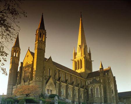 Catedrala Sfintei Inimi din Bendigo