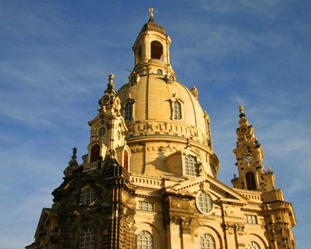 Biserica Dresden