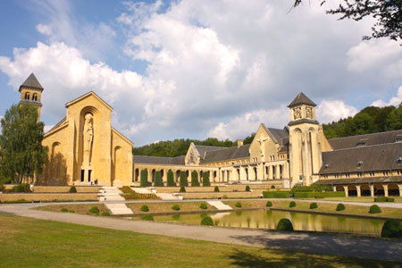 Abatia cisterciana Orval