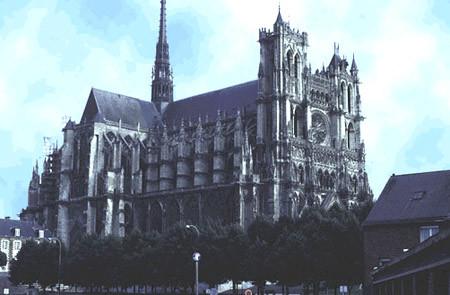Catedrala Notre Dame din Amiens
