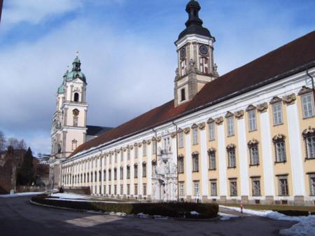 Abatia Sfantul Florian din Linz