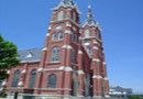 Basilica Francisc Xavier