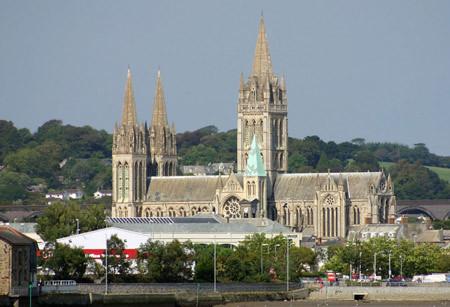 Catedrala Truro