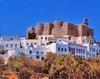 Manastirea Sfantul Ioan din Patmos