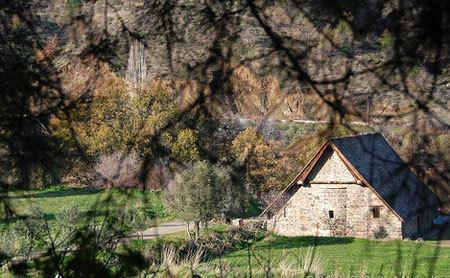 Biserica Podithou - Galata