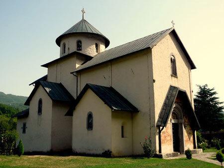 Manastirea Moraca