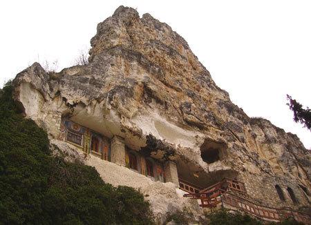 Manastirea Sfantul Dimitrie Basarabov