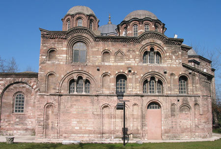 Biserica Pammakaristos