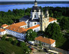 Manastirea Pazaislis