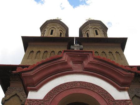 Biserica parohiala Petrosani II