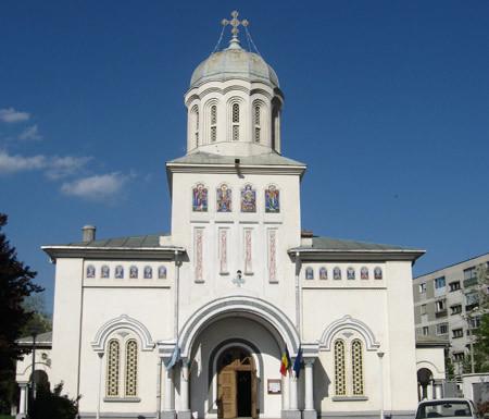 Catedrala din Giurgiu