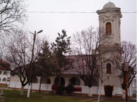 Manastirea Sfantul Iacov Persul