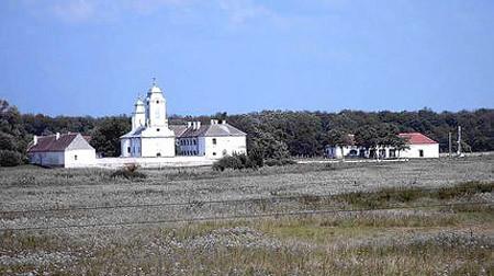 Manastirea Bezdin