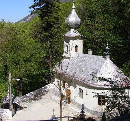 Manastirea Calugara