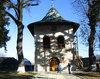 Biserica Adormirea Maicii Domnului - Baia