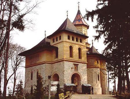 Biserica Mirauti - Sfantul Gheorghe din Suceava