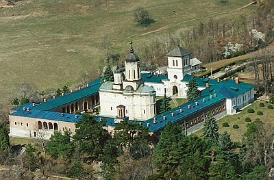Manastirea Dealu