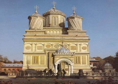 Manastirea Argesului