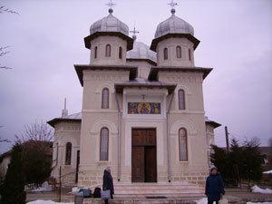 Manastirea Dervent (II)