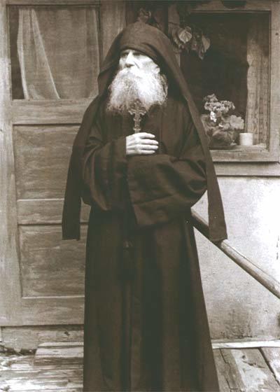 Convorbiri duhovnicesti cu parintele Paisie Olaru
