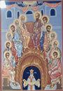 Persoana si lucrarea Sfantului Duh in scrierea De Spiritu Sancto a Sfantului Vasile cel Mare