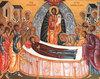Adormirea Maicii Domnului - Santamaria Mare