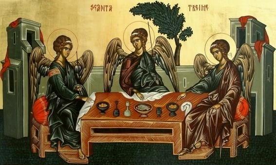 Sfanta Treime - ca articol de credinta