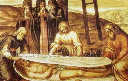 Giulgiul din Torino - Giulgiul lui Iisus ?