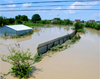 Potopul romanesc si voia lui Dumnezeu