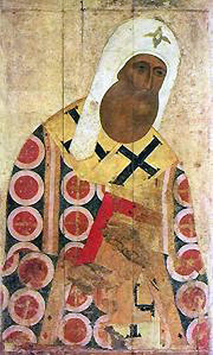 Mitropolitul Petru Movila, creator de punti intre Rasarit si Apus