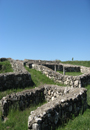 Bazilica simpla A de la Tropaeum Traiani