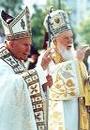 Ecumenism teoretic si ecumenism practic