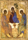Icoana Sfintei Treimi