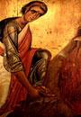Cine i-a aparut lui Moise pe Sinai?